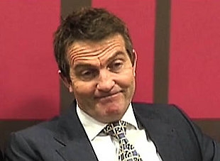 Host - Bradley Walsh photo