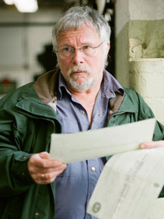 Bill Oddie photo