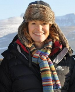Kate Humble photo