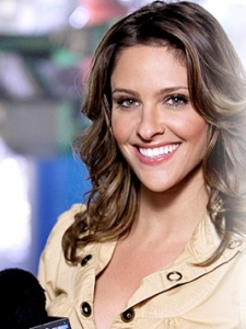Host - Jill Wagner photo