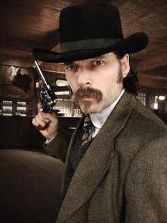 Doc Holliday photo