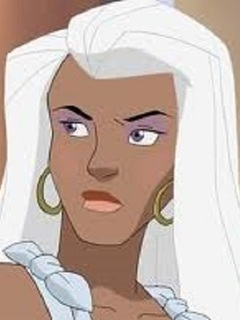 Ororo Munroe photo