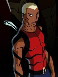 Aqualad photo