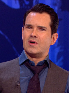 Jimmy Carr - Host photo