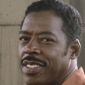 Senior Deputy John Henry Barnesplayed by Ernie Hudson