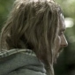 Leofric played by Tim Plester