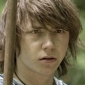 Tofi played by Mike Bailey