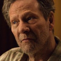 Al Templeton played by Chris Cooper