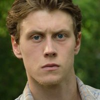 Bill Turcotte played by George MacKay