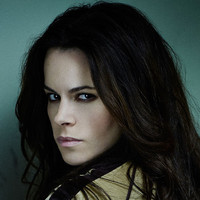 Jennifer Goines played by Emily Hampshire