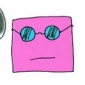 Rectangle 'Square Guy'