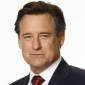 President Gilchrist played by Bill Pullman