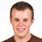 John-David Duggarplayed by John-David Duggar