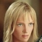 Uma Thurmanplayed by Uma Thurman