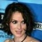 Winona Ryder 200 Greatest Pop Culture Icons