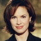 Elizabeth Vargas played by Elizabeth Vargas