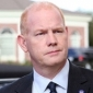Aaron Pierce played by Glenn Morshower