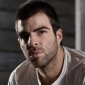 Adam Kaufman played by Zachary Quinto