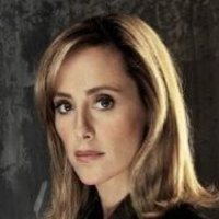 Audrey Raines played by Kim Raver