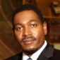 Brian Hastings played by Mykelti Williamson