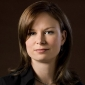 Chloe O'Brian played by Mary Lynn Rajskub