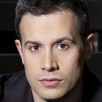 Cole Ortiz played by Freddie Prinze Jr.