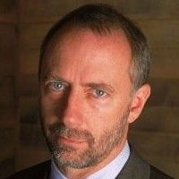 George Mason played by Xander Berkeley
