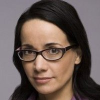 Janis Gold played by Janeane Garofalo