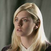 Kim Bauer played by Elisha Cuthbert