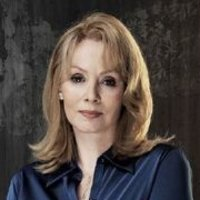 Martha Logan played by Jean Smart