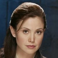 Michelle Dessler played by Reiko Aylesworth