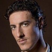 Milo Pressman played by Eric Balfour