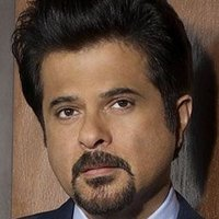 Omar Hassanplayed by Anil Kapoor