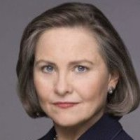 President Allison Taylor played by Cherry Jones