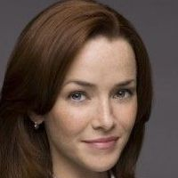 Renee Walker played by Annie Wersching