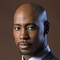 Wayne Palmer played by D.B. Woodside