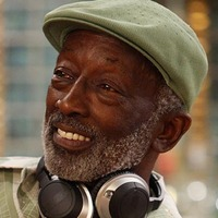 Earl played by Garrett Morris