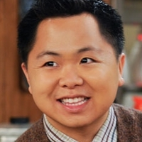 Han Lee played by Matthew Moy