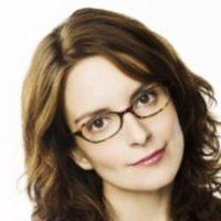 Liz Lemon played by Tina Fey Image