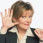 Dr. Mary Albright played by Jane Curtin
