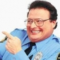 Officer Don Orville played by Wayne Knight