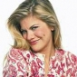 Sally Solomon played by Kristen Johnston