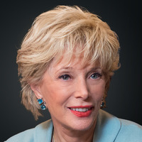 Lesley Stahl - Host played by Lesley Stahl Image