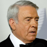 Dan Rather - Host played by Dan Rather Image