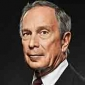 Michael Bloomberg played by Michael Bloomberg