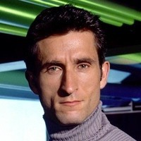 Lt. Frank Parkerplayed by Jonathan LaPaglia
