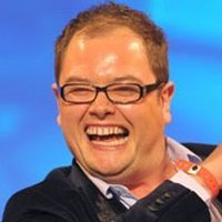 Alan Carrplayed by Alan Carr