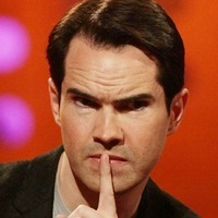 Jimmy Carr - Host 8 out of 10 cats (UK)