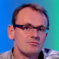 Sean Lock - Team Captain played by Sean Lock