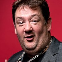 Johnny Vegas played by Johnny Vegas